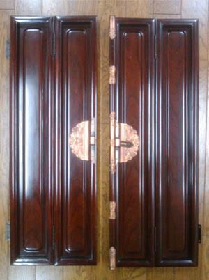 お仏壇の修理